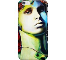 """Jim Morrison"" iPhone Case/Skin"