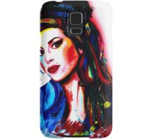 """""""My colors for Amy"""" Samsung Galaxy Case/Skin"""