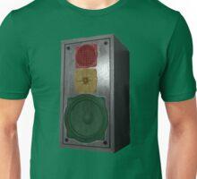 colors of sound Unisex T-Shirt