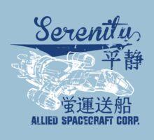 Serenity Firefly weathered by yebouk