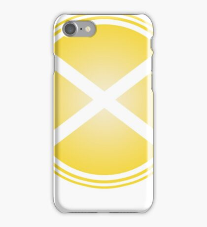 Railroad Crossing Train Lover iPhone Case/Skin