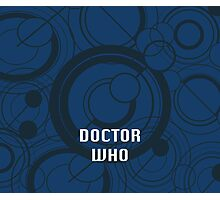 Doctor Who - Galifrayan Photographic Print