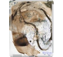 Oil and Water #118 iPad Case/Skin