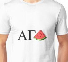 AGD Watermelon Unisex T-Shirt