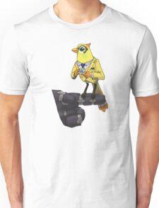 Bird of Salt Unisex T-Shirt