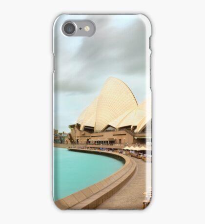 House of Opera iPhone Case/Skin