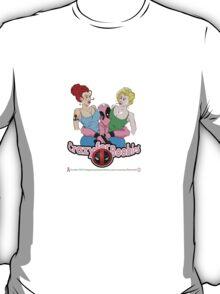 deadCancer T-Shirt