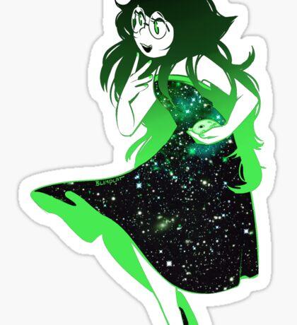 Jade 3am Sticker