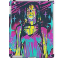 Neon Horror: Carrie iPad Case/Skin