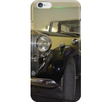 goldfinger        rollsroyce iPhone Case/Skin