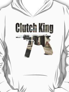 The Clutch King  T-Shirt