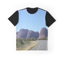 the olgers Graphic T-Shirt