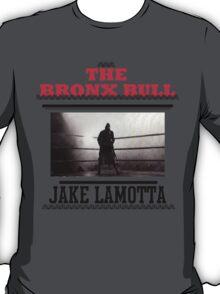 Bronx Bull T-Shirt