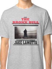 Bronx Bull Classic T-Shirt
