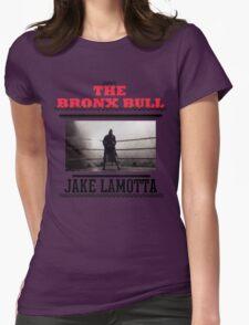 Bronx Bull Womens Fitted T-Shirt