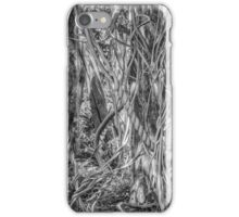 A Tangle Of Vines iPhone Case/Skin