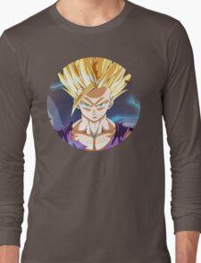 SSJ2 Gohan Long Sleeve T-Shirt