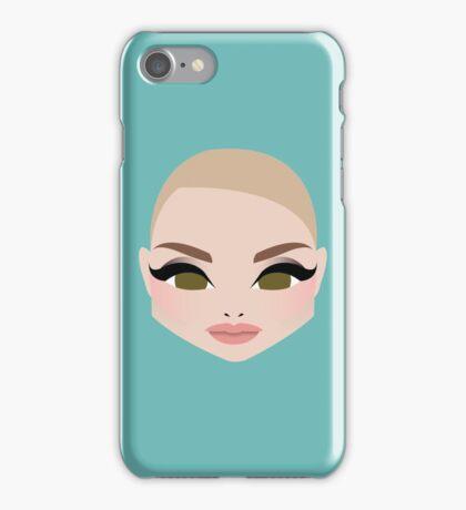 Eden Sassoon! iPhone Case/Skin