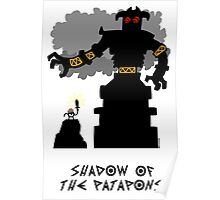 Shadow of the Patapons Poster