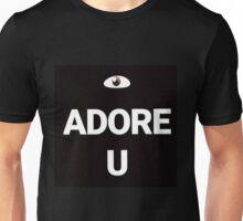Eye Adore You Unisex T-Shirt