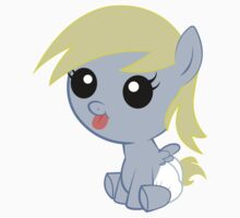 Baby Derpy Hooves Kids Clothes