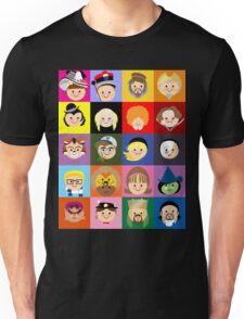 Broadway Cuties Unisex T-Shirt