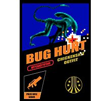 Aliens - Bug Hunt Photographic Print
