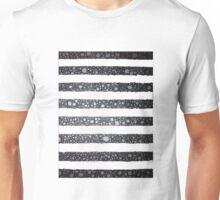 Striped circles Unisex T-Shirt