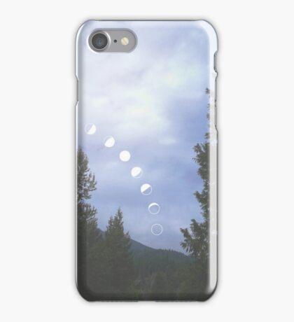 Moon Rise iPhone Case/Skin