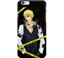 Give us your love iPhone Case/Skin