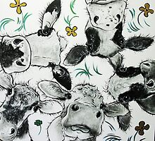 Moo to You! by Sally Ford