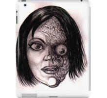 GROUNDPATTY iPad Case/Skin