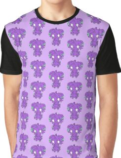 Melty Espurr (alt color) Graphic T-Shirt