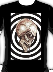 CREEPYSKULL T-Shirt