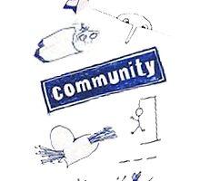 Community Logo Edit by joshgranovsky