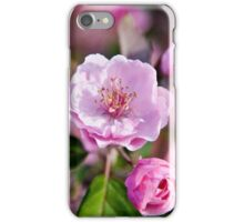 Apple Blossom time iPhone Case/Skin