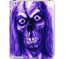 ZOM iPad Case/Skin