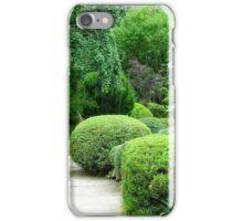 Himeji Garden - Japanese iPhone Case/Skin