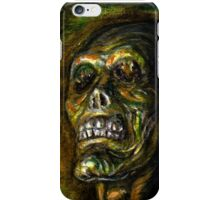 DEAD BLIND iPhone Case/Skin