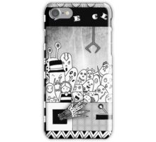 The Claw iPhone Case/Skin