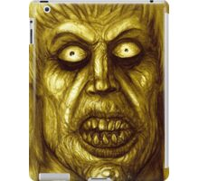 GRUNDY iPad Case/Skin