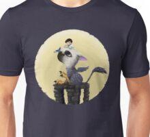 Moonlight Stroll Unisex T-Shirt
