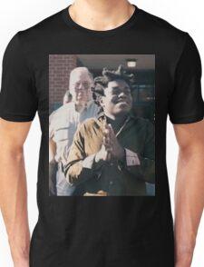 Kodak Walking Out of Jail Unisex T-Shirt