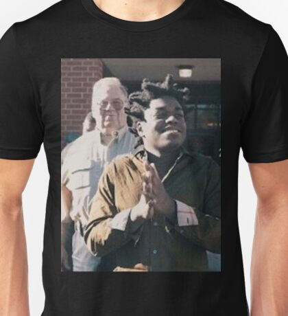 Kodak Walking Out of Jail Unisex T-Shirt