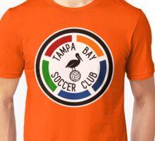 Tampa Bay Pelicans Soccer Club Unisex T-Shirt