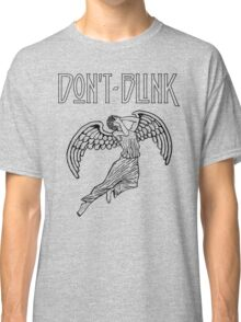 Angel's World Tour - black Classic T-Shirt