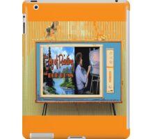Classic Ross iPad Case/Skin