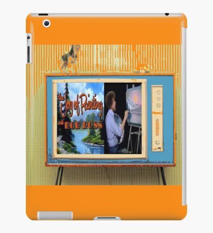 Classic Ross iPad Case/Skin