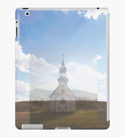 No Church in the Wild iPad Case/Skin