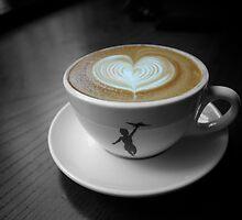 Storyville Latte  by Jesse Diaz